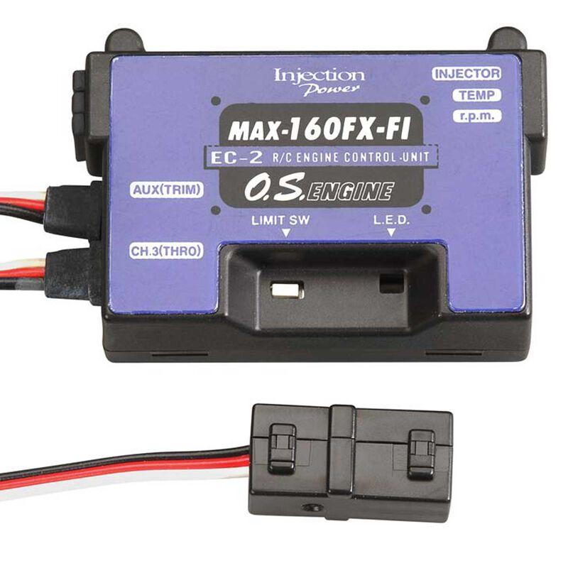Electronic Control EC-2: 160FX