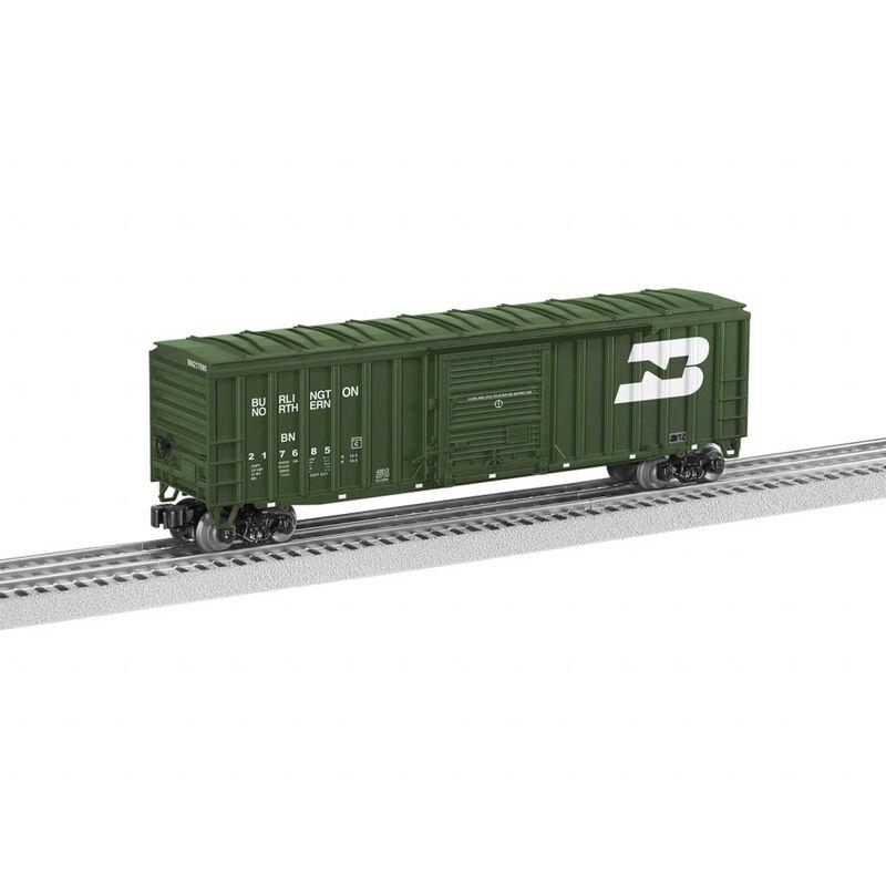O 50FT Boxcar BN #217685