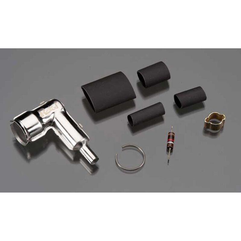 Spark Plug Cap: DLE-60