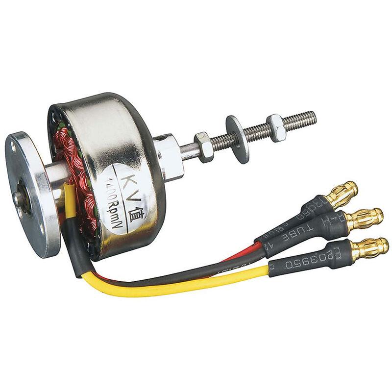 30-16 Brushless Motor, 1400Kv