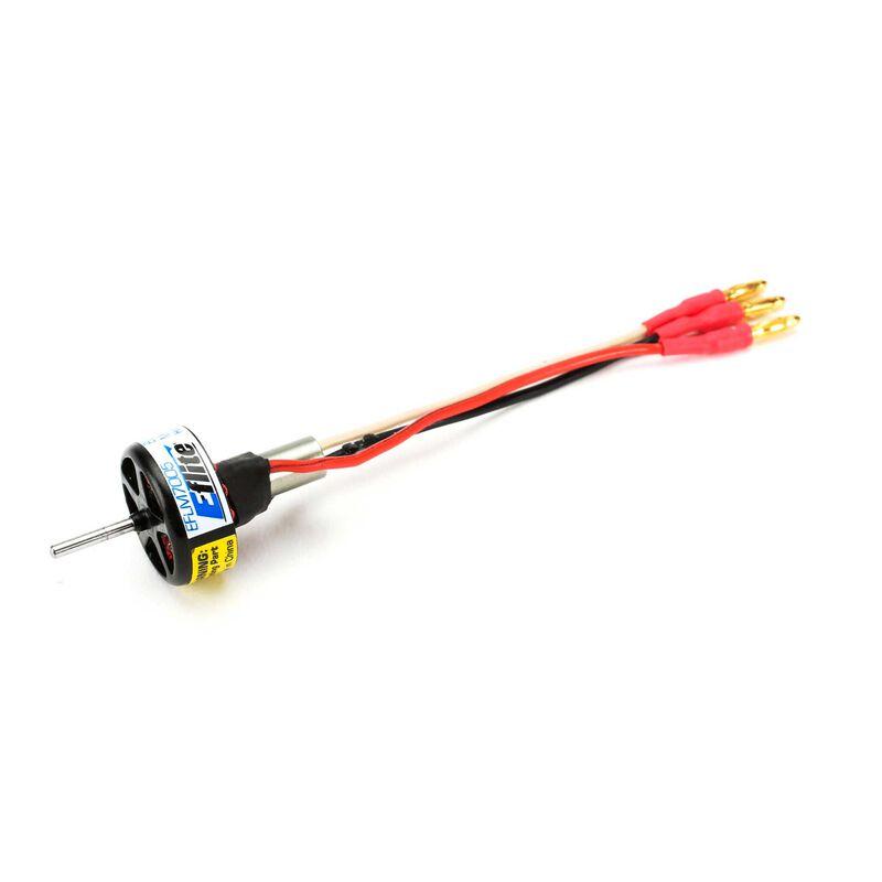 180 Brushless Outrunner Motor, 2500Kv: C-Ray 180