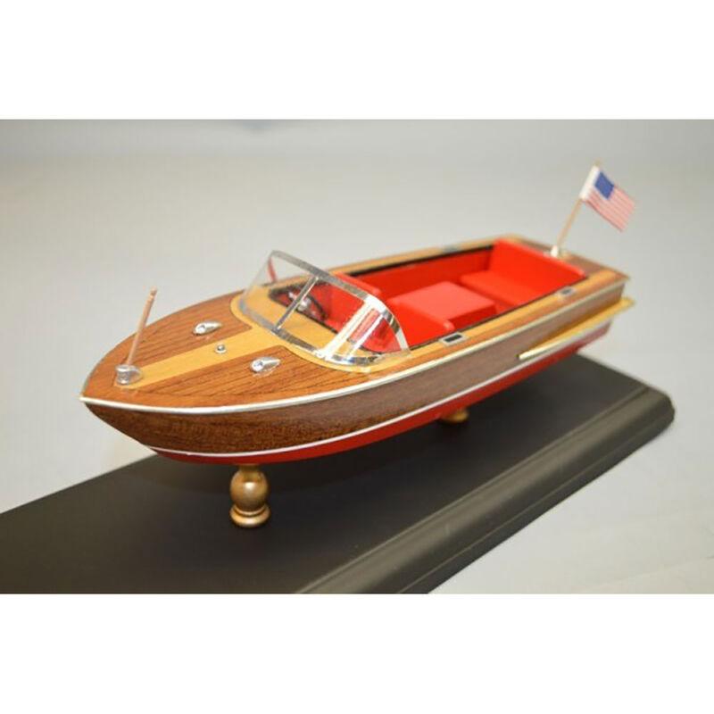 "1/24 1960 18' Chris-Craft Continental Kit, 9"""