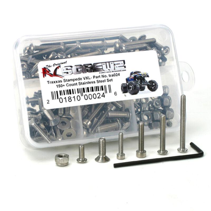 Traxxas Stampede VXL Screw Set