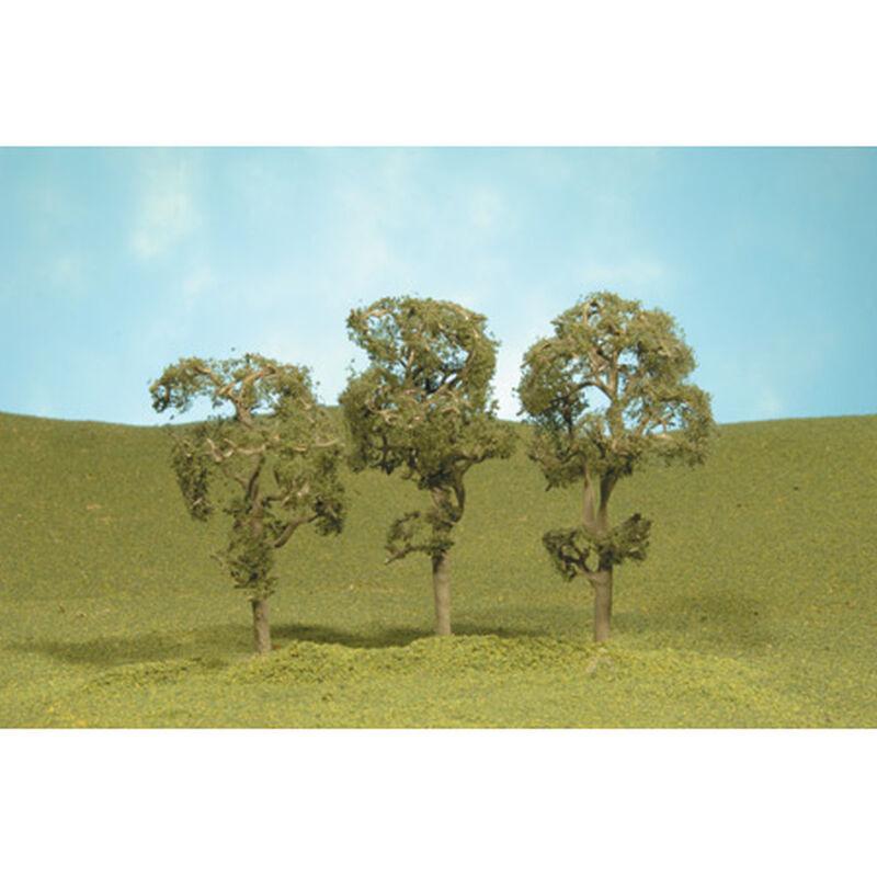 """Scenescapes Maple Trees, 3-4"""" (3)"""