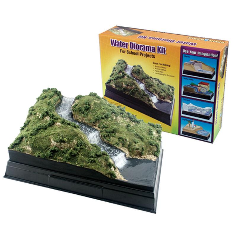 Scene-A-Rama Water Diorama Kit
