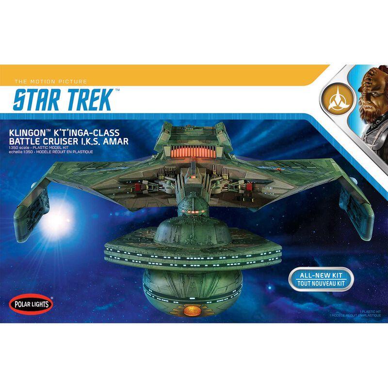 1 350 Star Trek Klingon K't'inga
