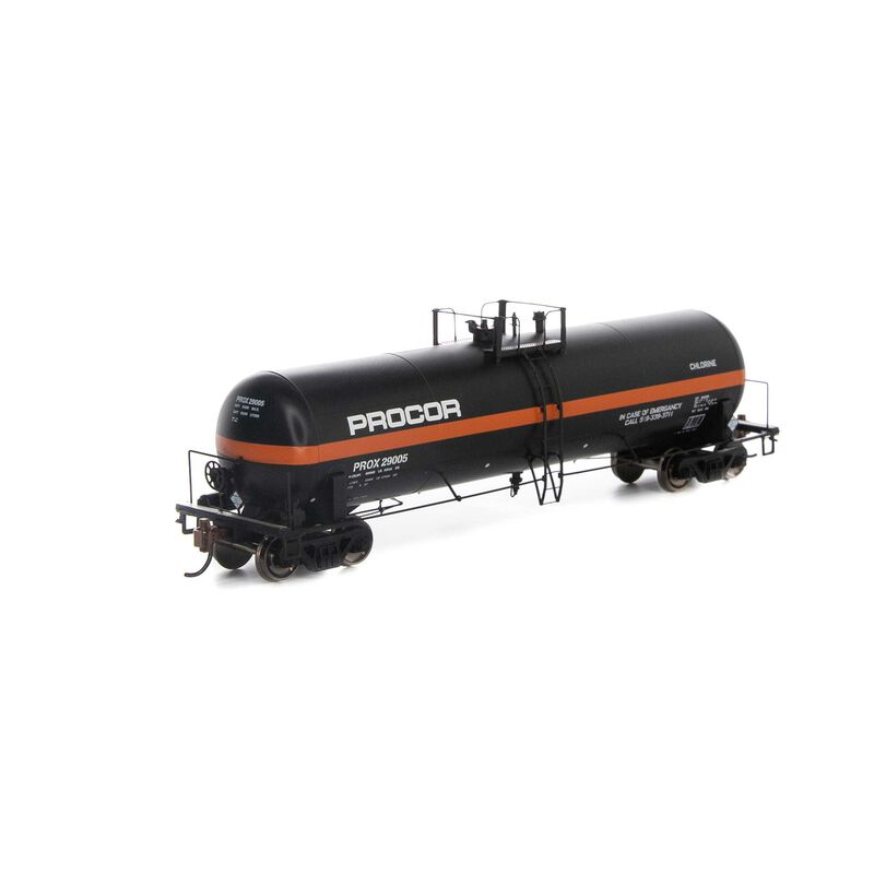 HO RTR RTC 20 900-Gallon Tank Procor #29005