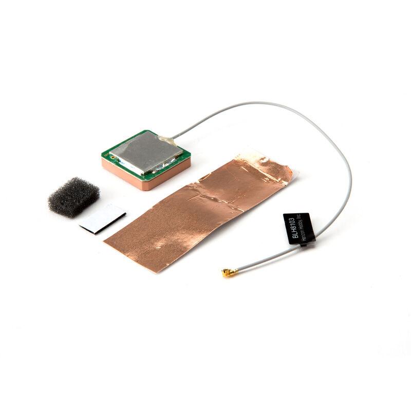 GPS Antenna: 350 QX3