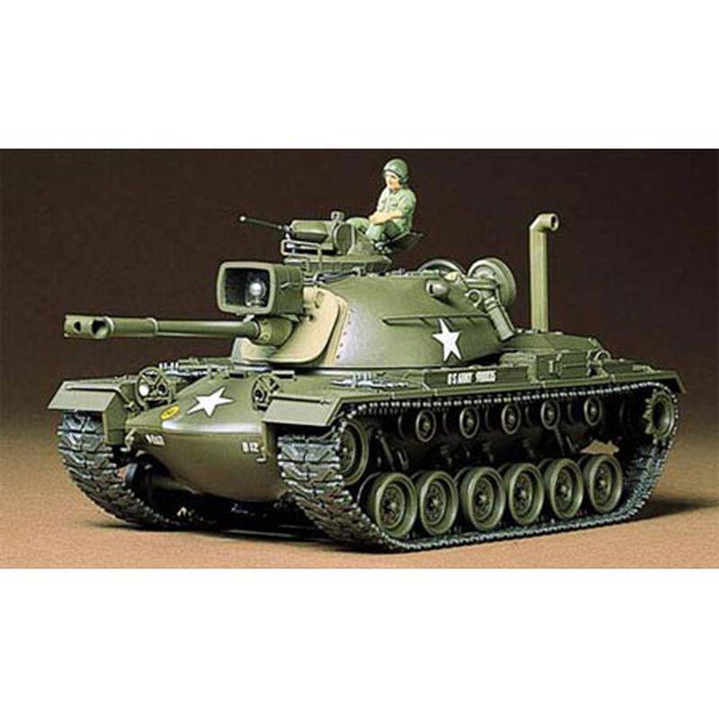 1/35 US M48A3 Patton Tank