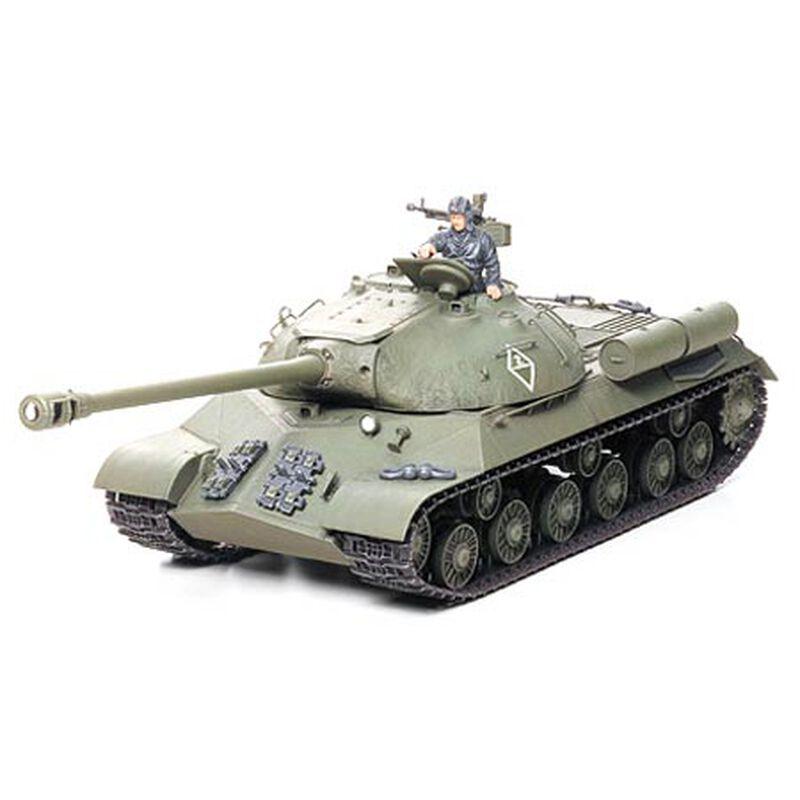 1/35 Russian JS3 Stalin Tank