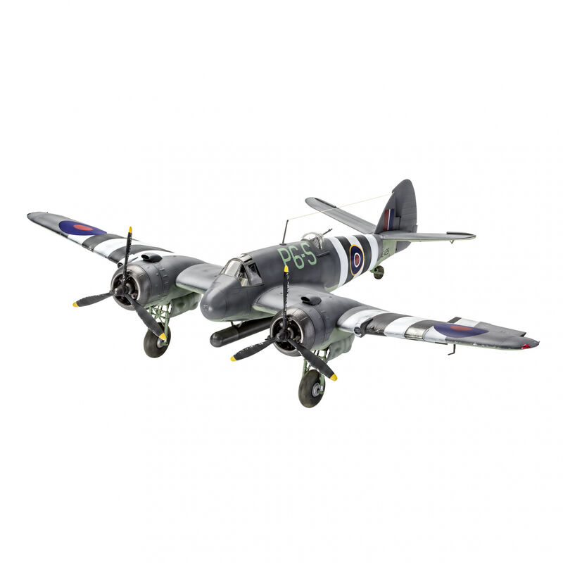 1/48 Bristol Beaufighter TF X
