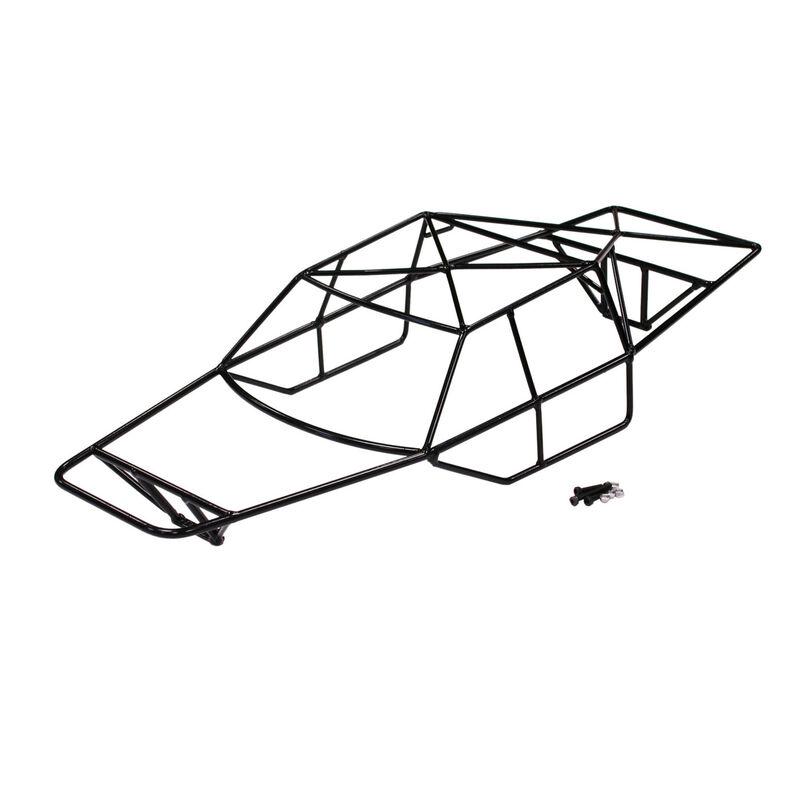 Steel Roll Cage: 1/10 Slash 4X4 (excludes LCG)