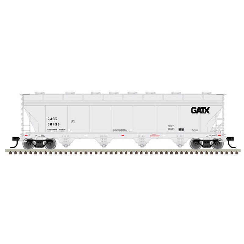 HO General American GACX 60438