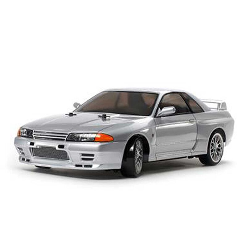 1/10 Nissan Skyline GT-R R32 4WD Drift Spec TT-02D Kit