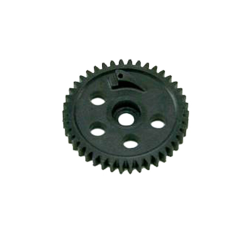 42T Spur Gear for 2 Speed