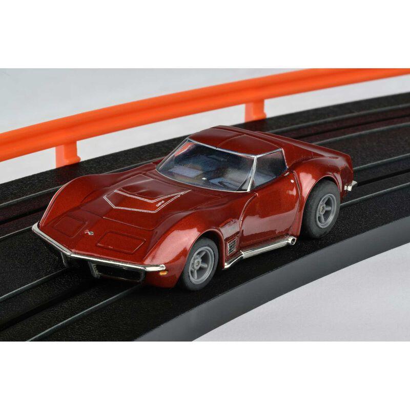 1970 Corvette LT1 Red Metallic
