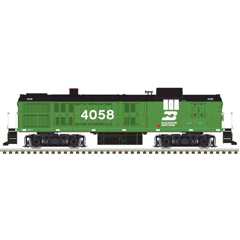 HO RS3 BN #4082