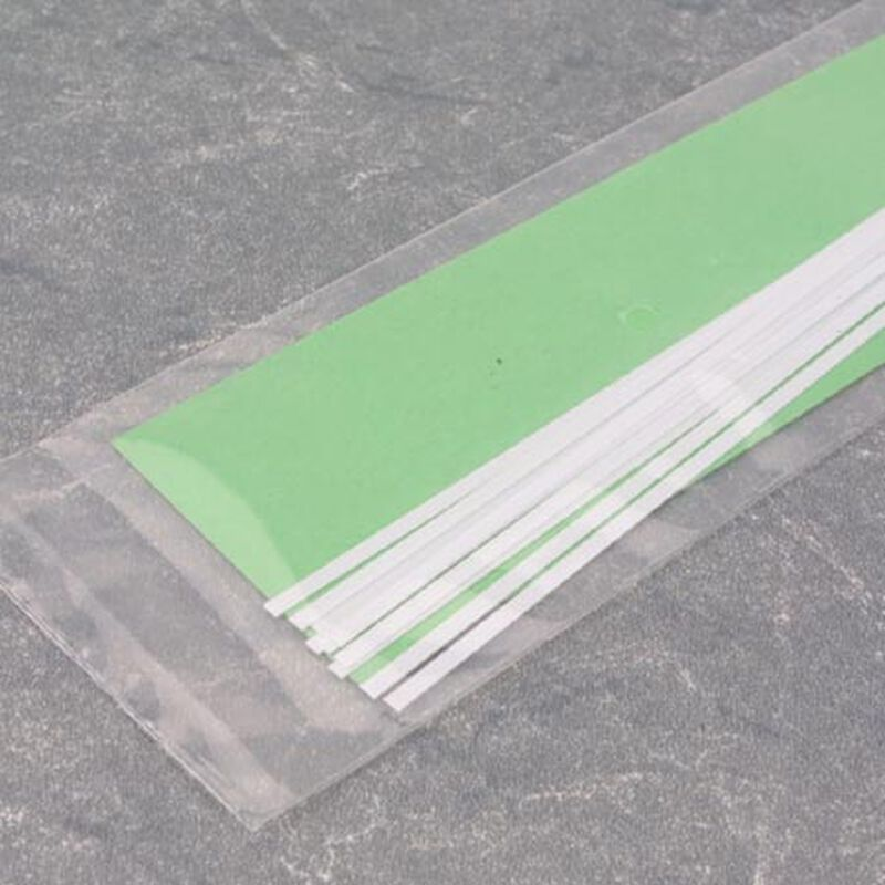 Strip .010 x .080 (10)
