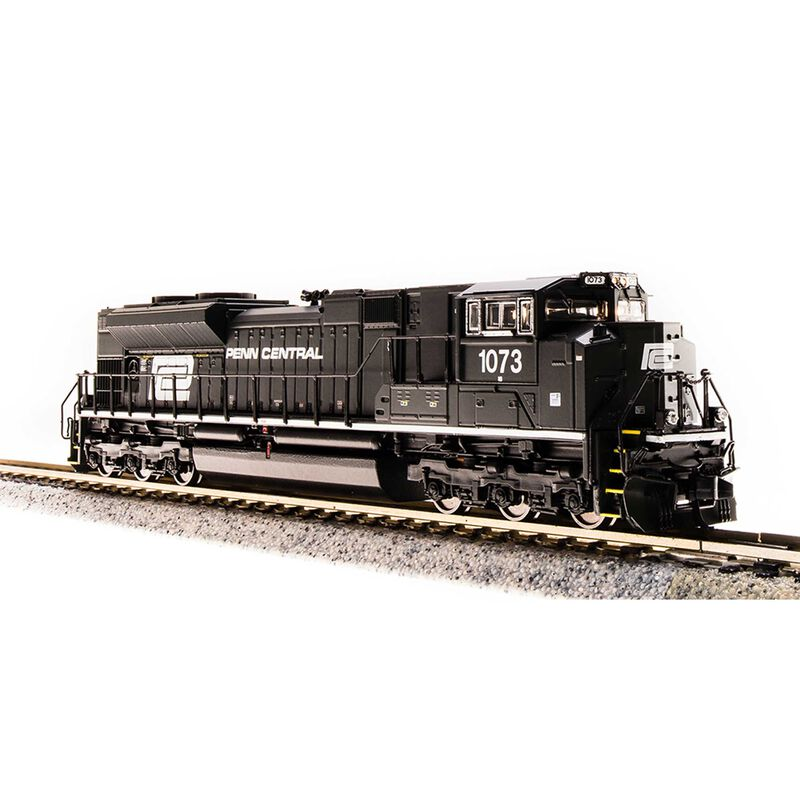 N SD70ACe w DCC & Paragon 3 NS PC Heritage #1076