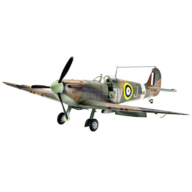 1/32 Supermarine Spitfire Mk IIa