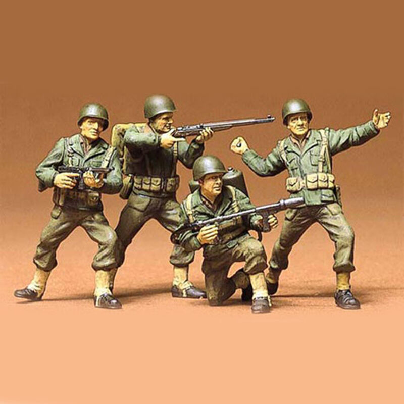 1/35 US Army Infantry
