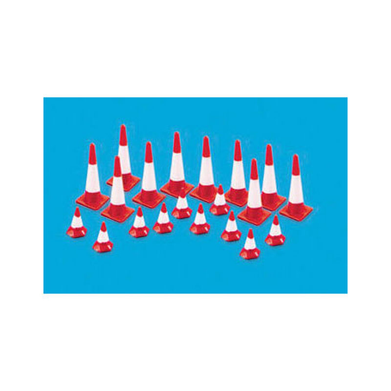 HO Traffic Cones (20)