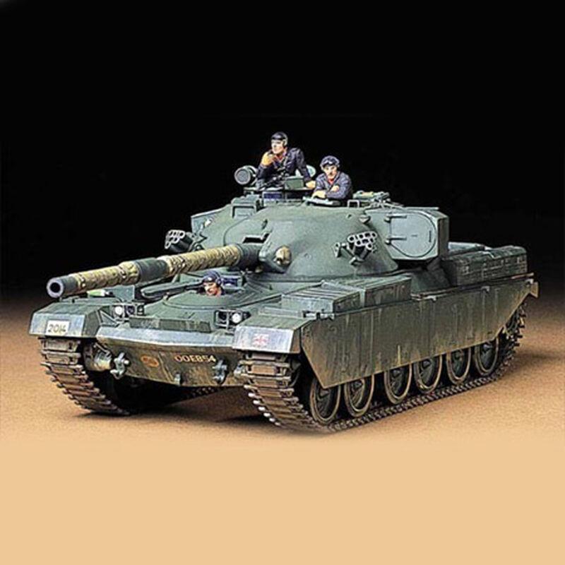 1/35 British Chieftain Tank
