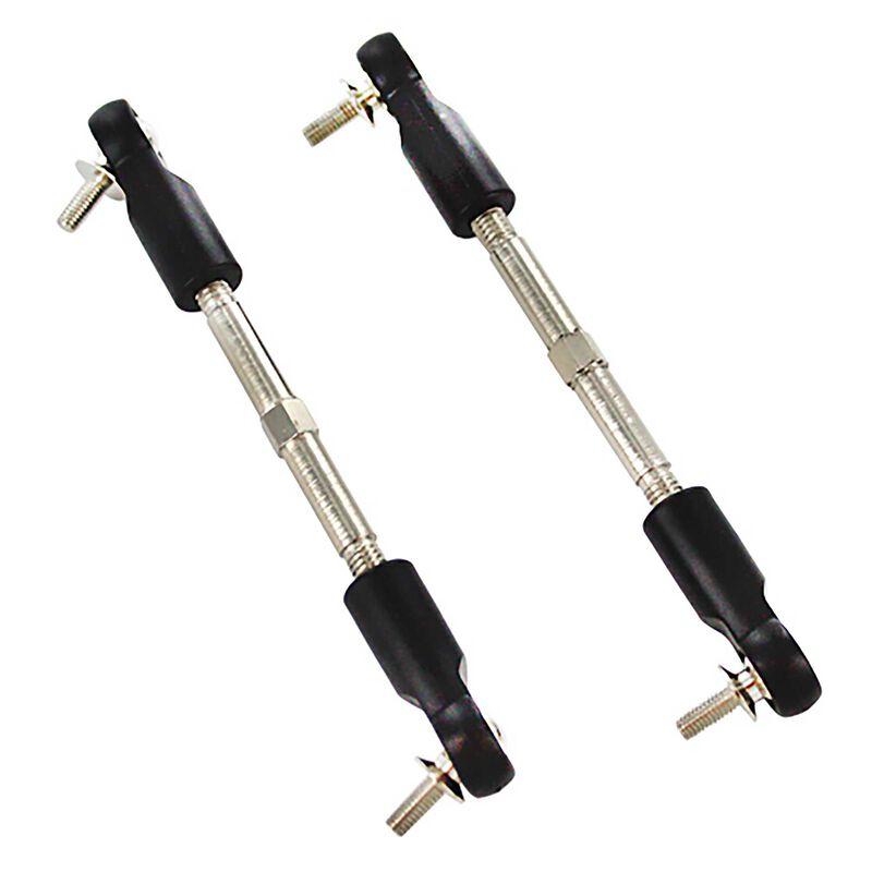 Steering Link (2): Rampage MT