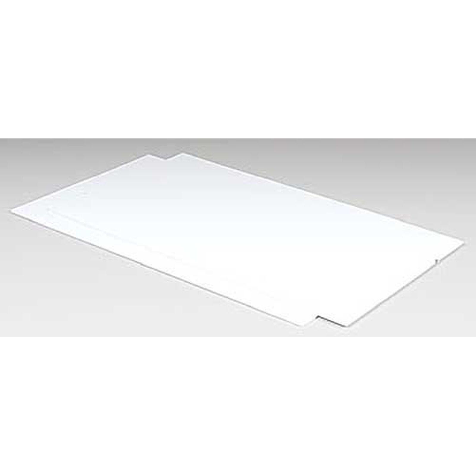 SSS-108 White Styrene,.080(2)