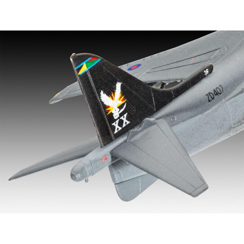 1/144 BAe Harrier GR.7