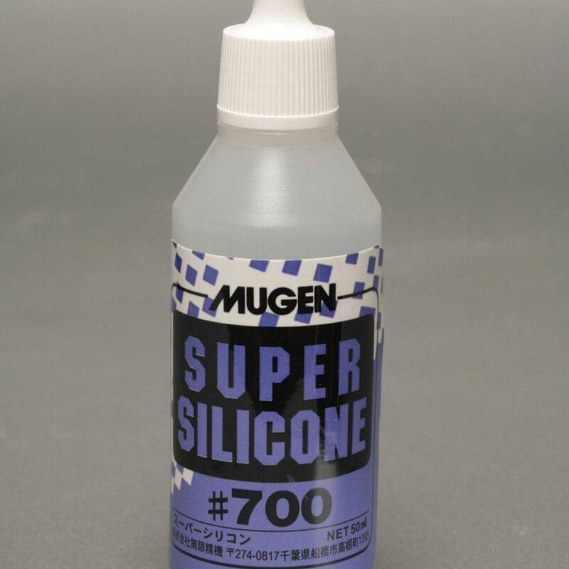 Silicone Shock Oil 700wt