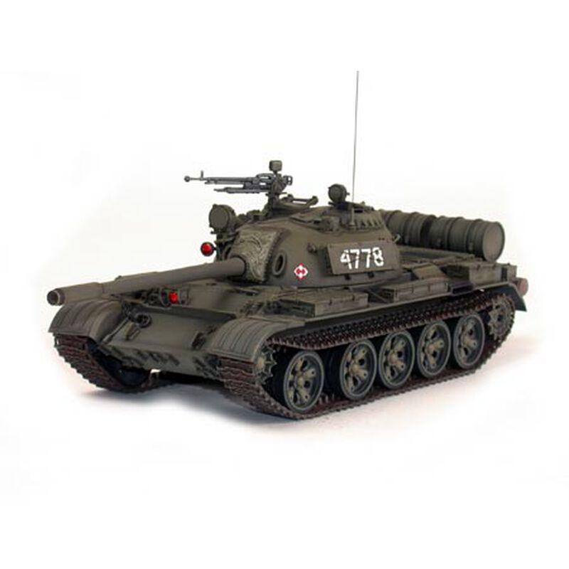 1/35 Soviet Tank T-55