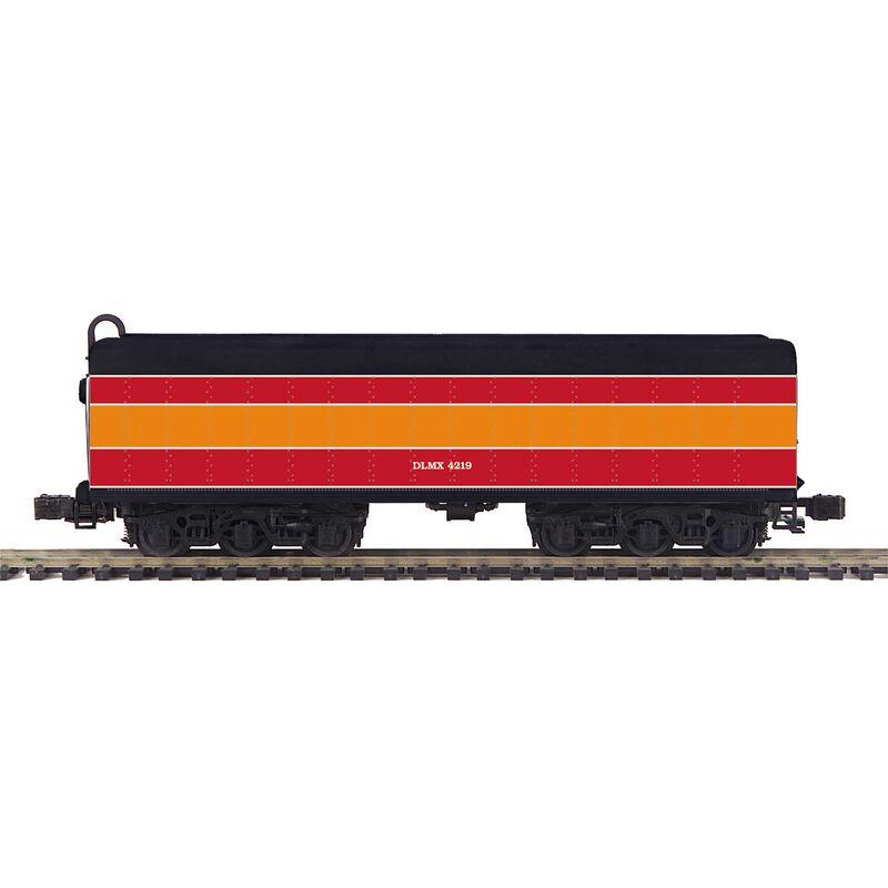 O Hi-Rail Auxiliary Water Tender III SP Lines#4219