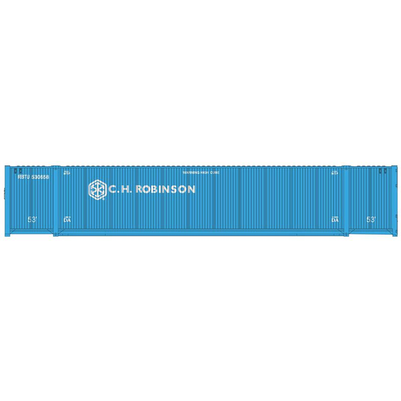 N 53' Container Robinson Set #2