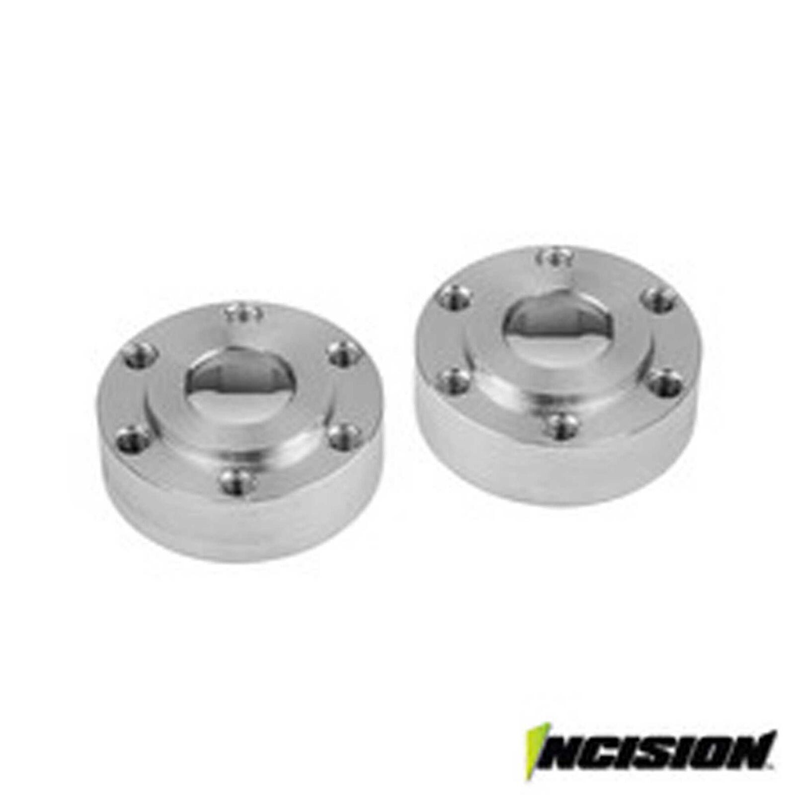 Incision Wheel Hubs #2
