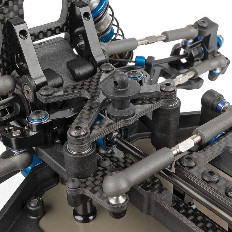 1/10 RC10B74 4WD Buggy Team Kit