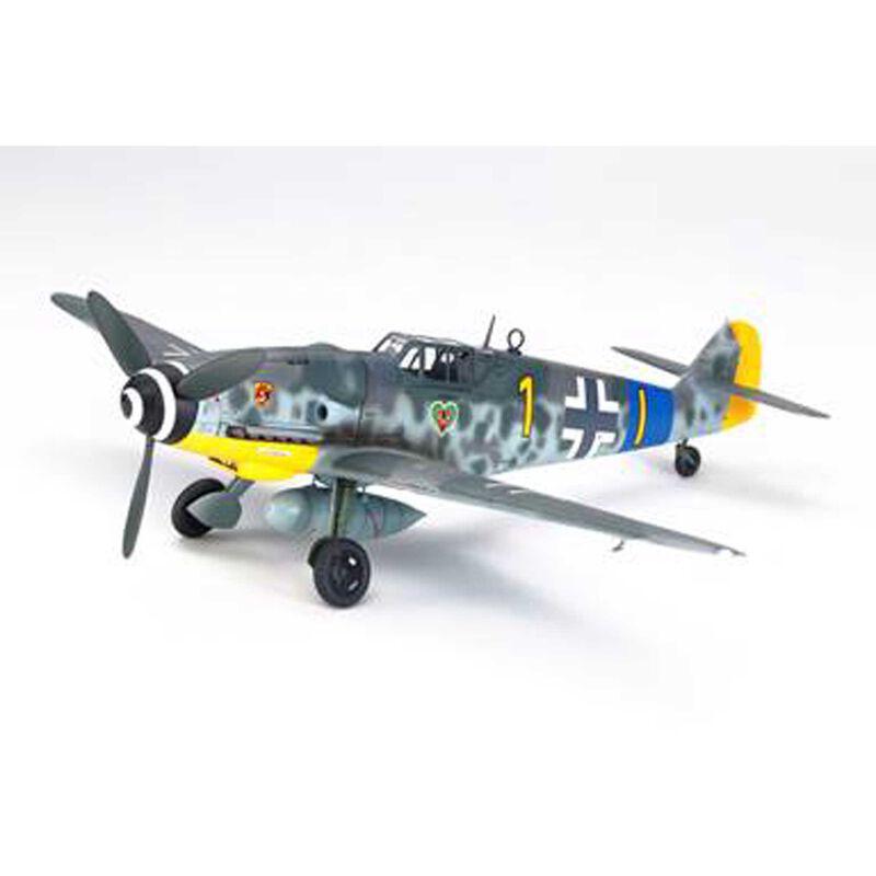 1 48 Messerschmitt Bf 109 G-6