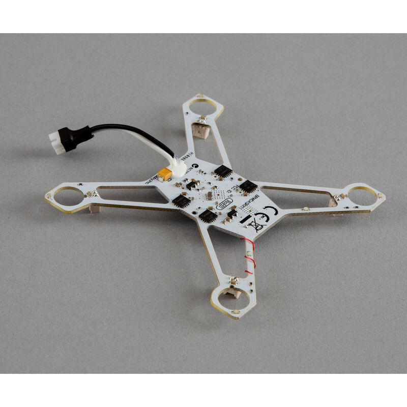 4-in-1 Control Unit: Nano QX 3D