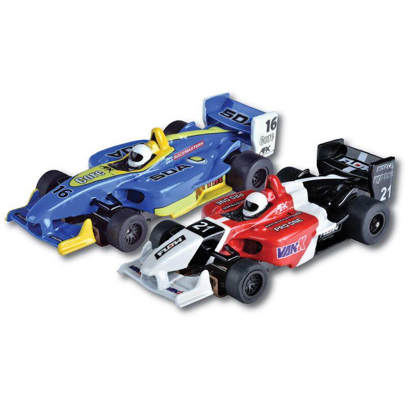 Formula Cars, MG+ (2)