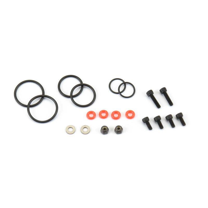 O-Ring Replacement Kit: PowerStroke 635900/635901
