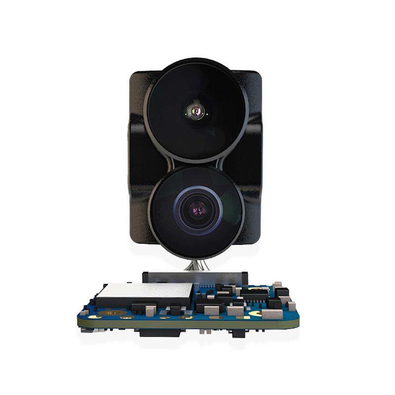 Hybrid FPV Camera