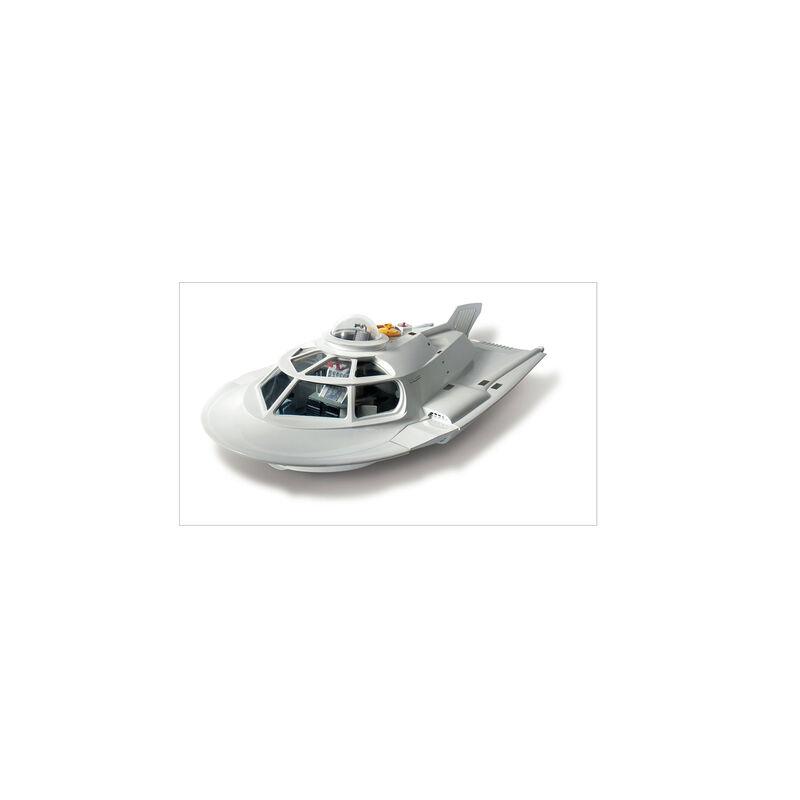 Fantastic Voyage Proteus  1 32 Scale