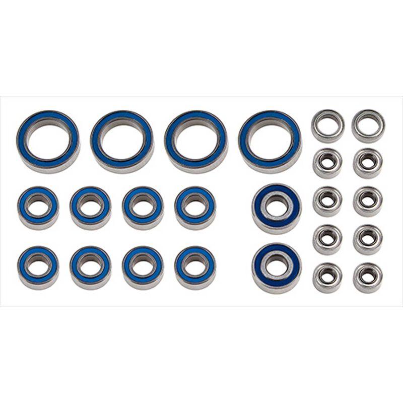 RC10B6.2 Bearing Set