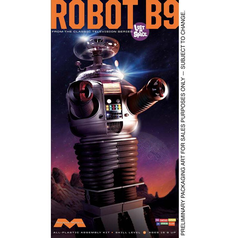 1/6 LIS Robot