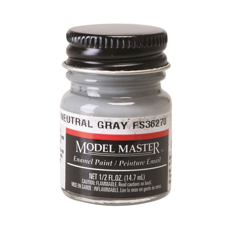 MM FS36270 1/2 oz Neutral Gray