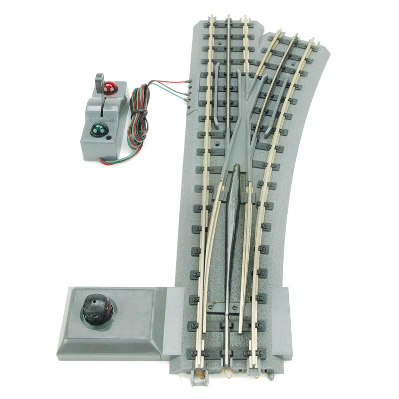 O-72 Realtrax Remote Right-Hand Switch