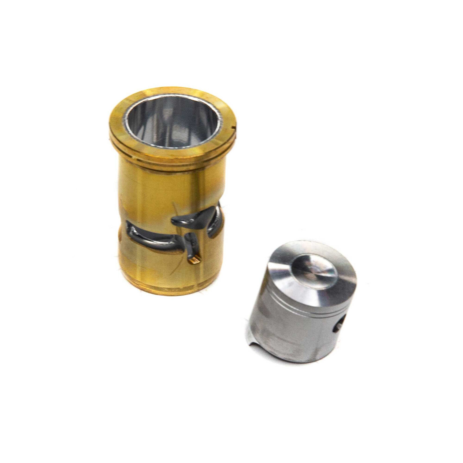 O.S. Cylindr & Piston Assy OS Speed R21GT