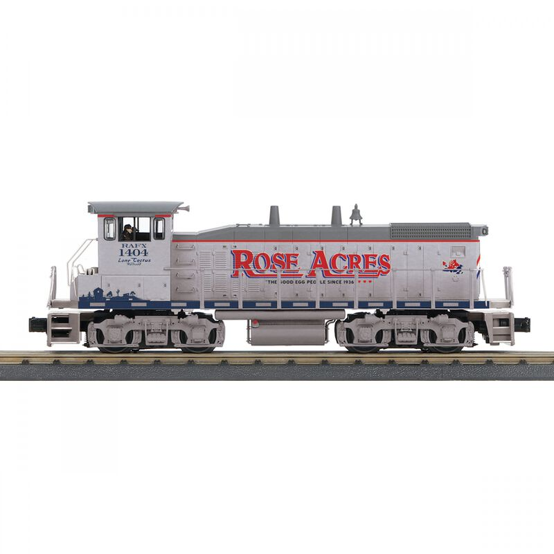 O-27 MP15AC with PS3 Rose Acres #1404