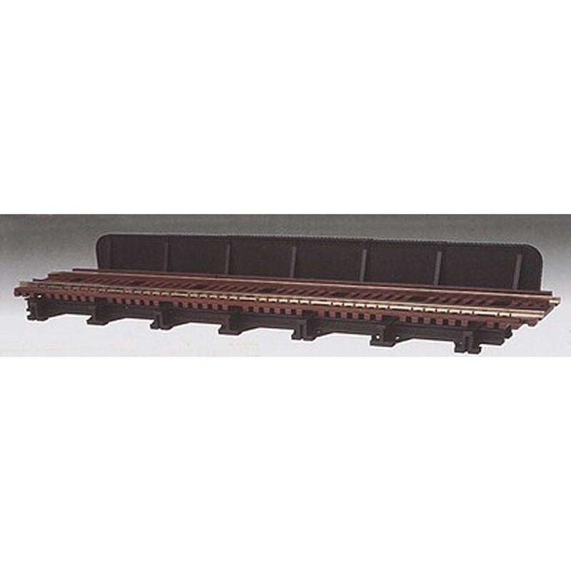 HO Code 100 Plate Girder Bridge Addon Kit