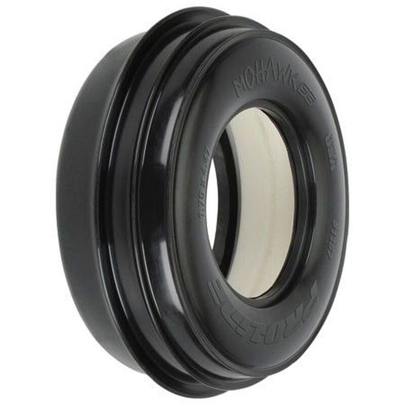 Front Mohawk SC 2.2/3 Tires: SLH, SC10, Bl